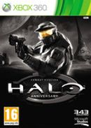 Jaquette Halo : Combat Evolved - Anniversary