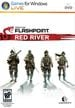 Jaquette Operation Flashpoint : Red River