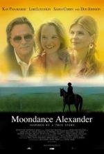 Affiche Moondance Alexander