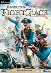 Jaquette American Conquest : Fight Back !