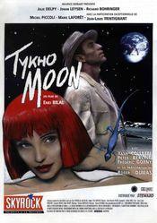 Affiche Tykho Moon