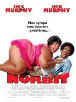 Affiche Norbit