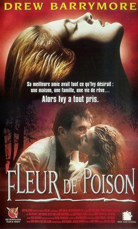 Fleur de poison film 1992 senscritique - Fleur de poison ...