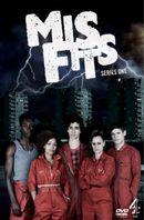 Affiche Misfits