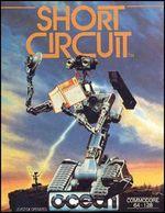 Jaquette Short Circuit