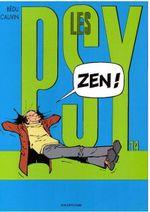 Couverture Zen ! - Les Psy, tome 14