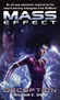 Couverture Dissimulation - Mass Effect, tome 4