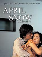 Affiche April Snow