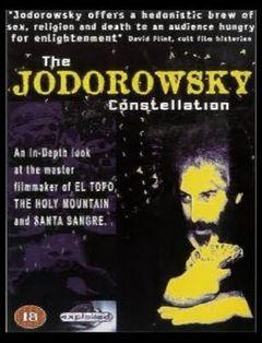 Affiche La Constellation Jodorowsky