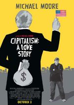 Affiche Capitalism : A Love Story