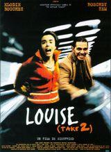 Affiche Louise (Take 2)