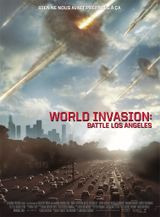 Affiche World Invasion : Battle Los Angeles