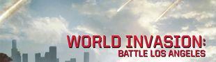 Affiche World Invasion : Battle Los Angeles