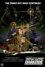 Affiche Les Griffin : Something, Something, Something, Dark Side