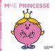 Couverture Madame Princesse