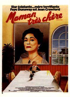 Affiche Maman très chère