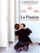 Affiche La Pianiste