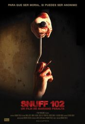 Affiche Snuff 102