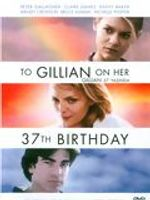 Affiche Par amour pour Gillian