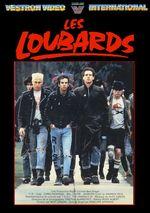 Affiche Les Loubards