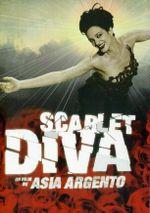 Affiche Scarlet Diva