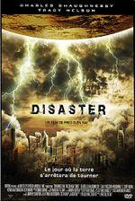 Affiche Disaster