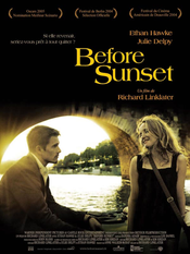 Affiche Before Sunset
