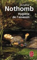 Couverture Hygiène de l'assassin