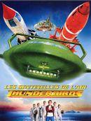 Affiche Les Sentinelles de l'air (Thunderbirds)