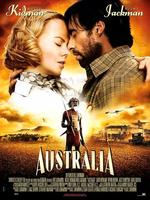 Affiche Australia