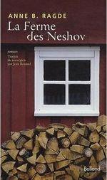 Couverture La Ferme des Neshov - La trilogie des Neshov, tome 2
