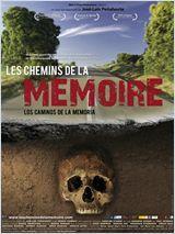 Affiche Les Chemins de la mémoire
