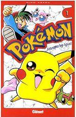 Couverture Pokémon : Attrapez-les tous !