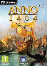Jaquette Anno 1404 : Venise