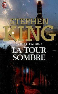 Couverture La Tour sombre - La Tour sombre, tome 7