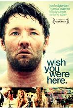 Affiche Wish You Were Here