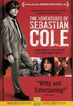Affiche The Adventures of Sebastian Cole
