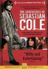 Affiche The Adventures of Sebastian Cole
