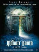 Affiche Le Manoir Hanté et les 999 Fantômes