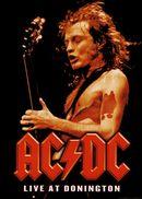 Affiche AC/DC Live at Donington