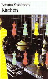 Couverture Kitchen