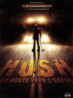 Affiche Hush