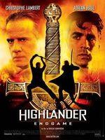 Affiche Highlander : Endgame