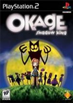 Jaquette OKAGE: Shadow King