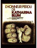 Affiche L'Honneur perdu de Katharina Blum
