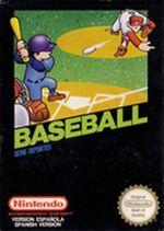 Jaquette Baseball