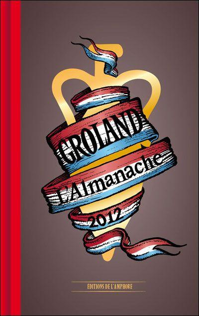 Groland L Almanache 2012 Senscritique