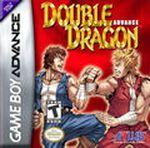 Jaquette Double Dragon Advance