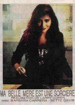 Affiche Ma belle-mere est une sorcière