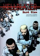 Couverture Hard Time - Hellblazer, tome 1